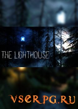 Постер игры The Lighthouse