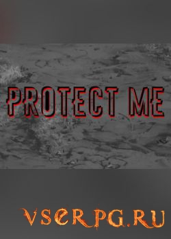 Постер игры Protect Me / Защити меня