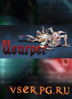 Постер игры Usurper