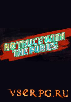 Постер игры No Truce With The Furies