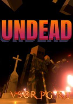 Постер игры Undead (2017)