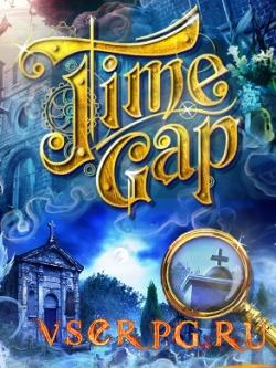 Постер игры Time Gap / Промежуток времени