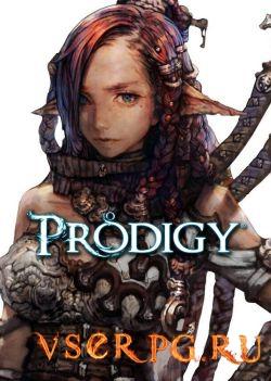 Постер игры Prodigy Tactics