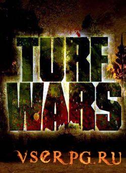 Постер игры Turf Wars