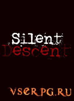 Постер игры Silent Descent
