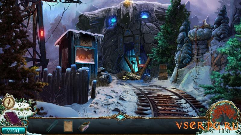 Endless Fables 2 Frozen Path / Сказки без конца 2: Ледяная тропа screen 1