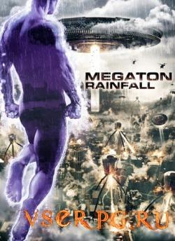 Постер игры Megaton Rainfall