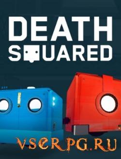 Постер игры Death Squared
