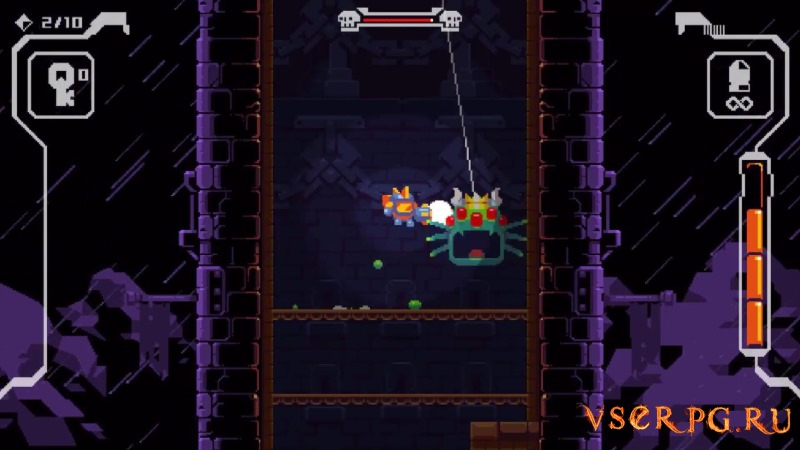 Tower Fortress screen 3