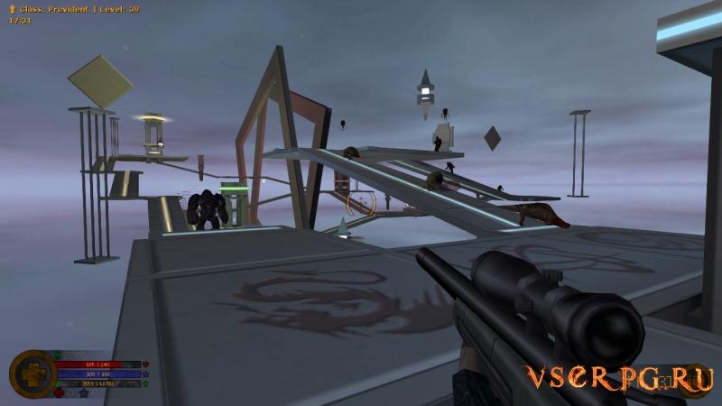 Base Defense [PC] screen 2