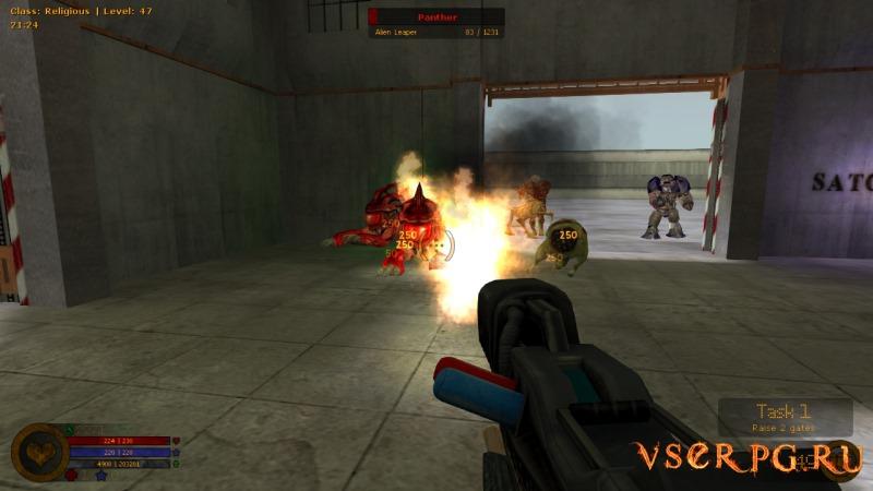 Base Defense [PC] screen 1