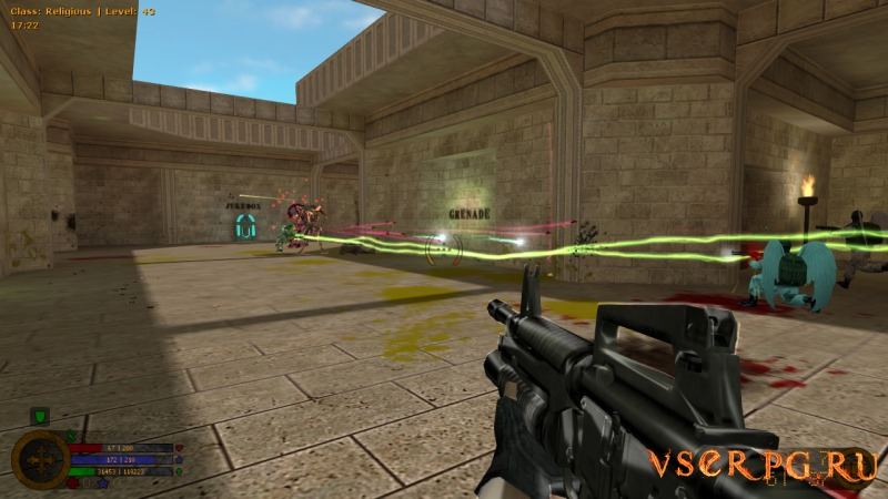 Base Defense [PC] screen 3
