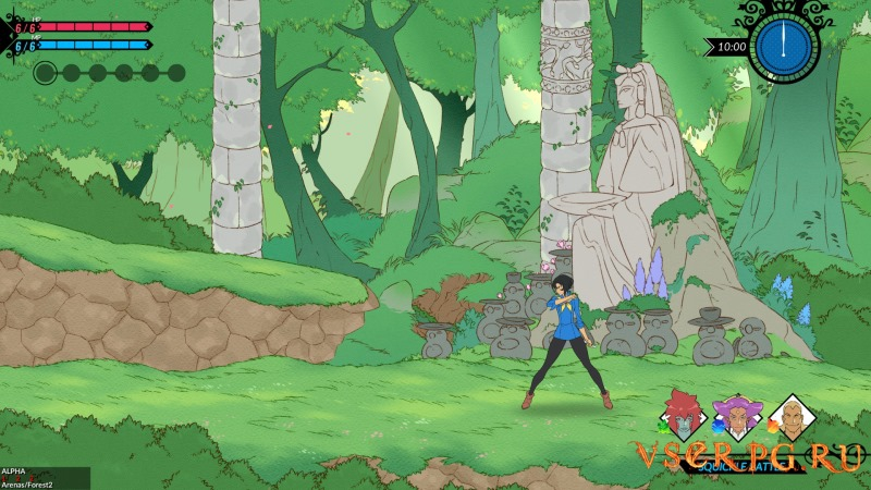 Battle Chef Brigade screen 1