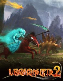 Постер игры Legion TD 2