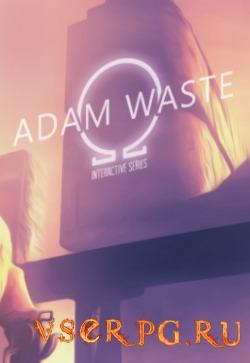 Постер игры Adam Waste