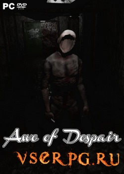 Постер игры Awe of Despair