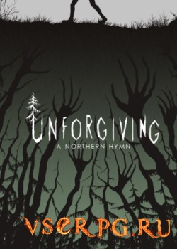 Постер игры Unforgiving A Northern Hymn