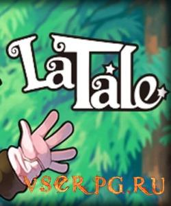 Постер La Tale Evolved