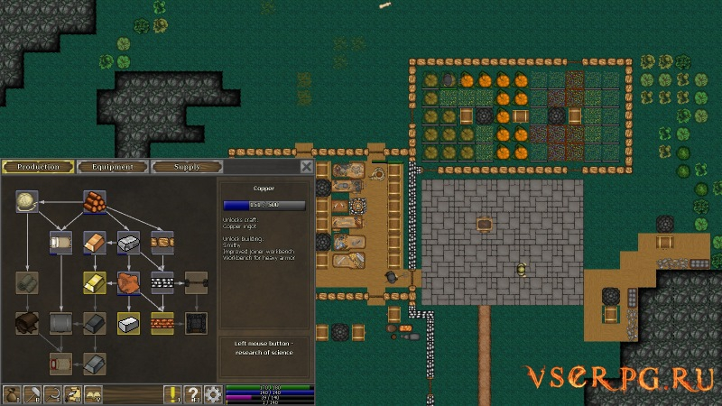 First Feudal screen 2