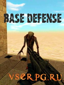 Постер игры Base Defense [PC]