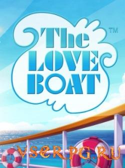 Постер игры The Love Boat