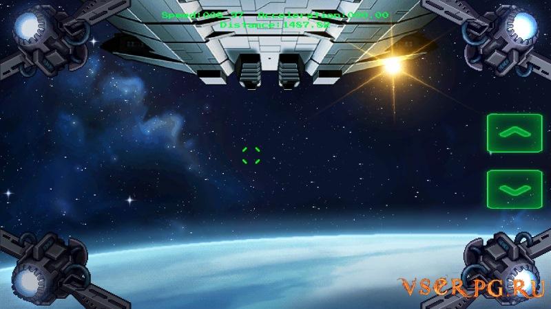 Odysseus Kosmos and his Robot Quest: Adventure Game / Одиссей Космос и его робот Квест screen 2