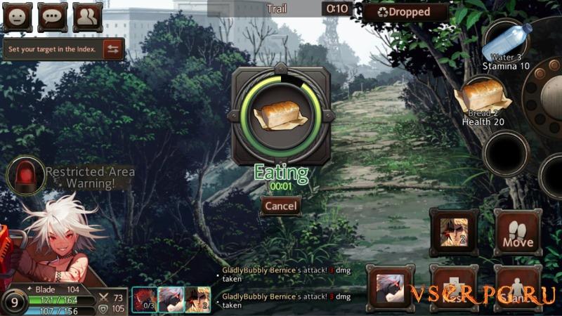 Black Survival screen 3