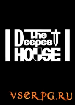 Постер The Deepest House (2017)