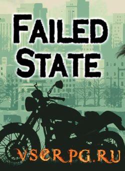 Постер игры Failed State