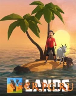 Постер игры Ylands