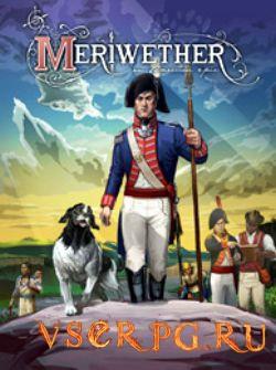 Постер игры Meriwether An American Epic