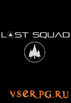 Постер игры Lost Squad