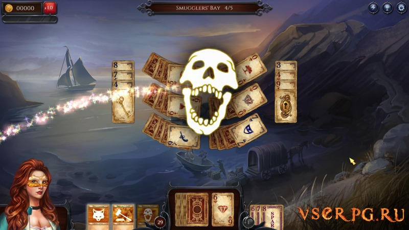 Shadowhand screen 1