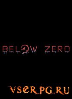 Постер игры Below Zero