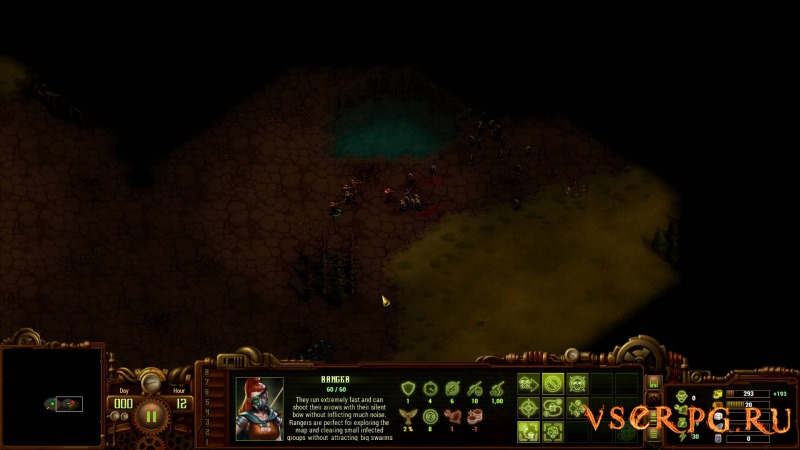 They Are Billions screen 3