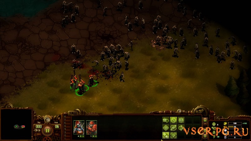 They Are Billions screen 1