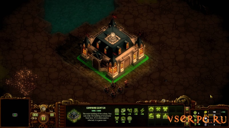 They Are Billions screen 2