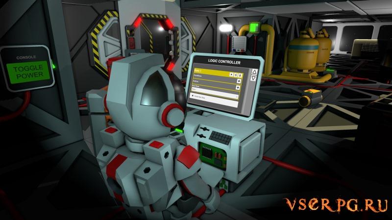 Stationeers screen 3