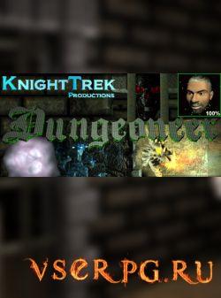 Постер игры Dungeoneer