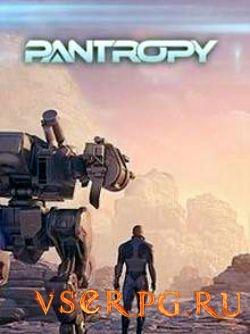 Постер Pantropy