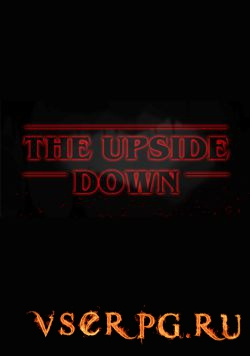 Постер игры The Upside Down