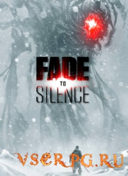 Постер игры Fade to Silence
