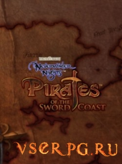 Постер игры Neverwinter Nights: Pirates of the Sword Coast