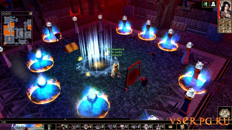 Neverwinter Nights: Infinite Dungeons screen 3
