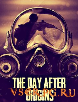 Постер игры The Day After Origins
