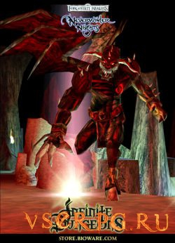 Постер игры Neverwinter Nights: Infinite Dungeons
