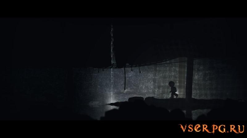 Orphan (2018) screen 1