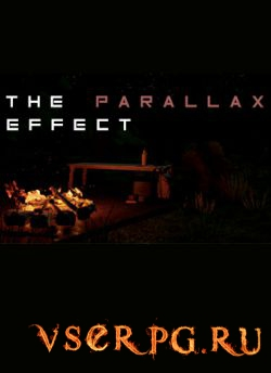 Постер игры The Parallax Effect