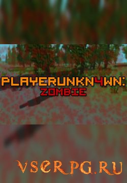 Постер PLAYERUNKN4WN: Zombie