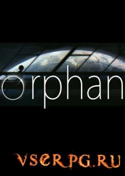 Постер игры Orphan (2018)